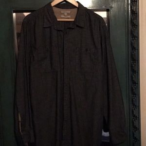 Mens Xl BR Heritage Collection Long sleeve shirt